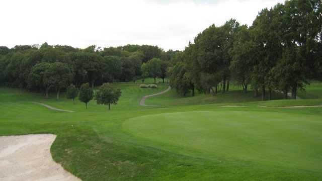 Silver Lake Golf Course
