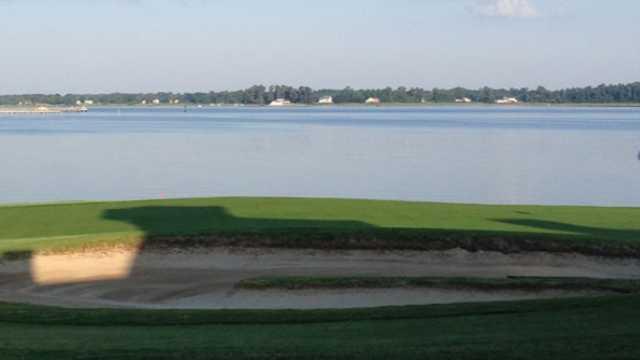 Sleepy Hole Golf Course