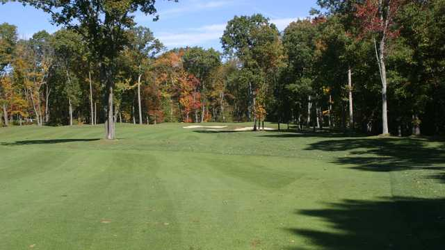 Blackledge Country Club - Gilead Highlands