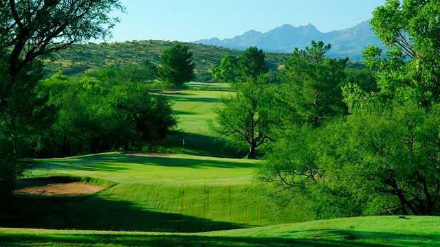 Kino Springs Golf Course
