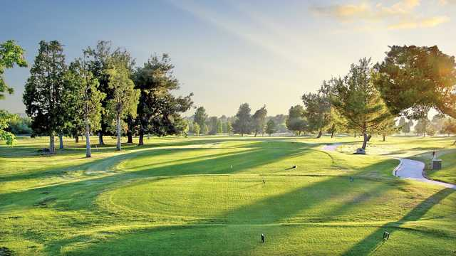 Warner Springs Ranch Resort Golf Club