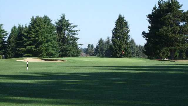 Capitol City Golf Club