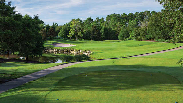 The Legends at Orange Lake Golf Resort