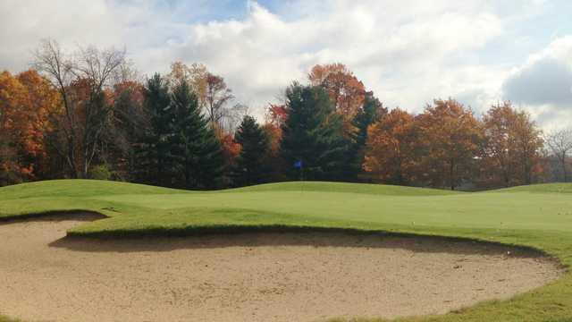 Brookshire Golf Club - MI
