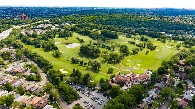 Douglaston Golf Course