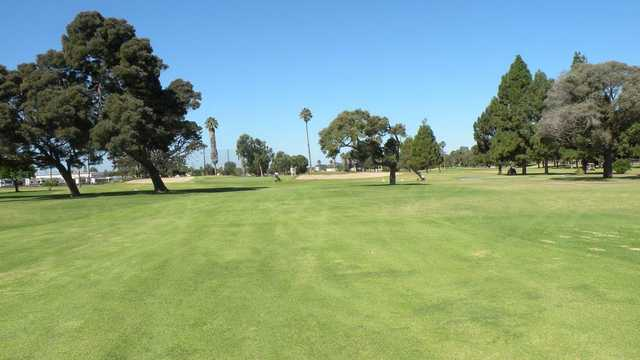 SeaBee Golf Course