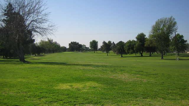 Paradise Knolls Golf Club