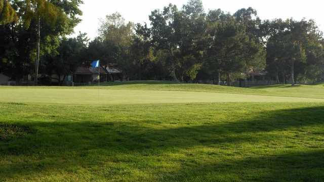 Upland Hills Country Club