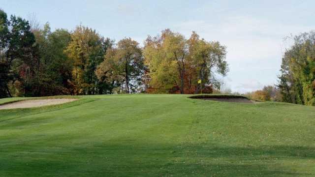Meridian Sun Golf Club