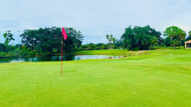 Moccasin Wallow Golf Club