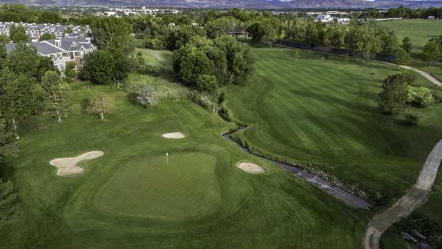 Raccoon Creek Golf Course