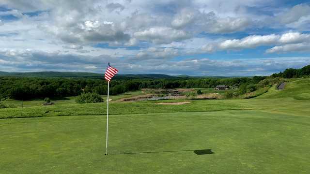Berkshire Valley Golf Course