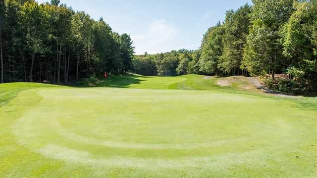 Crumpin-Fox Golf Club