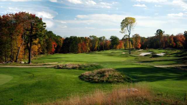 Connecticut National Golf Club