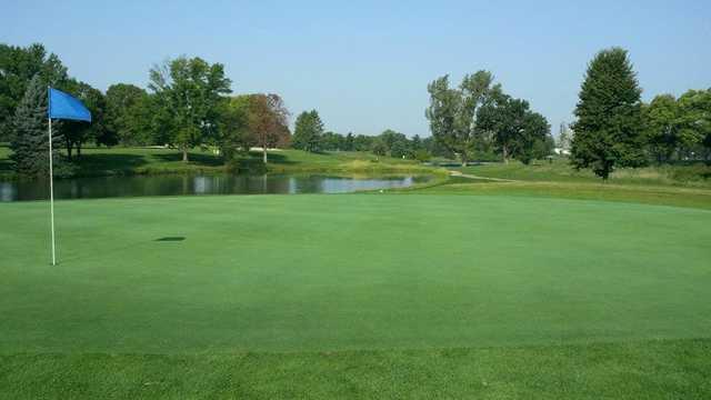 Kittyhawk Golf Center - Eagle Course