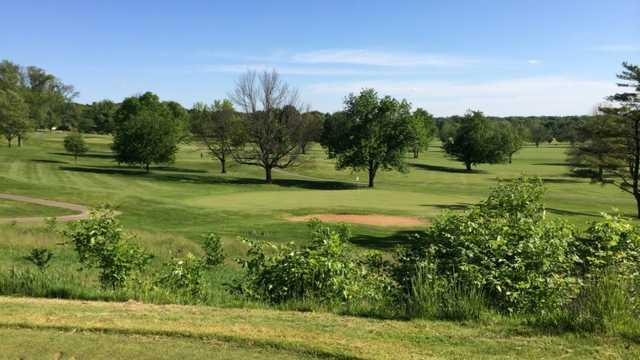 Community Golf Center - Hills Course
