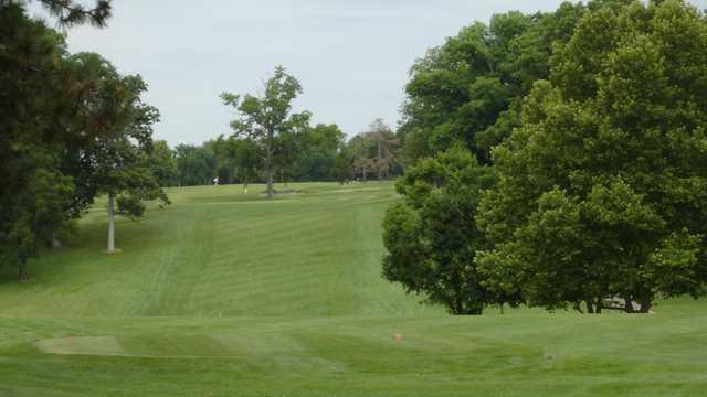 Madden Golf Center