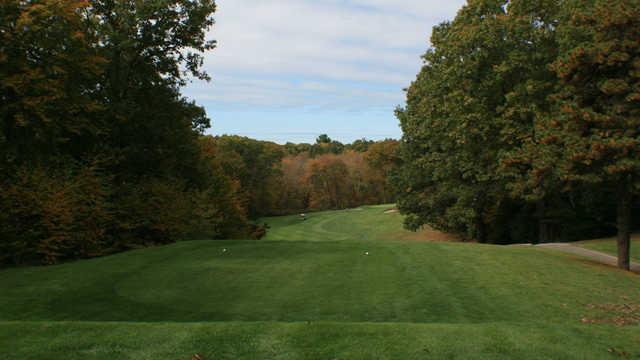 Norwich Golf Course