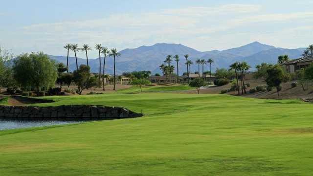 Cimarron Golf Course