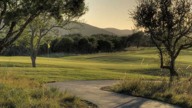 Golf Club of Texas – Concan