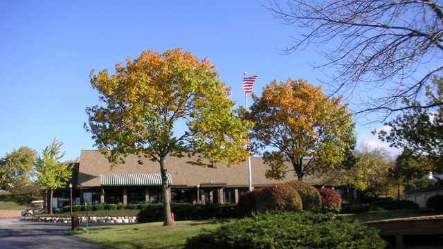 HeatherRidge Golf Course - 9 Holes
