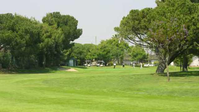 Dad Miller Golf Course