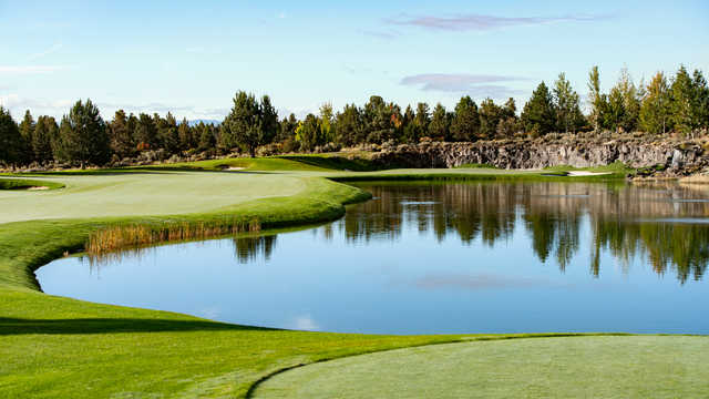 Pronghorn Nicklaus Signature Course