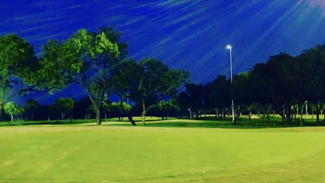 San Pedro Municipal Golf Course
