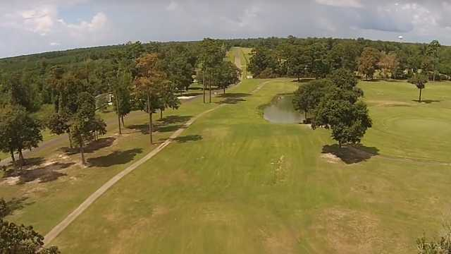 Chambers County Golf Course