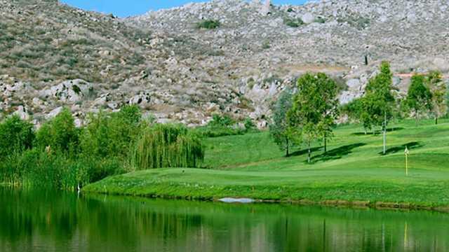 Hemet Golf Club