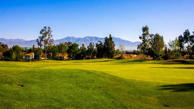 Los Serranos Country Club - North Course