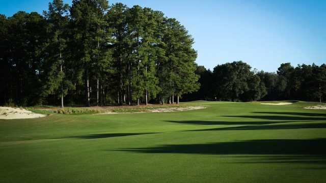 Longleaf Golf & Family Club