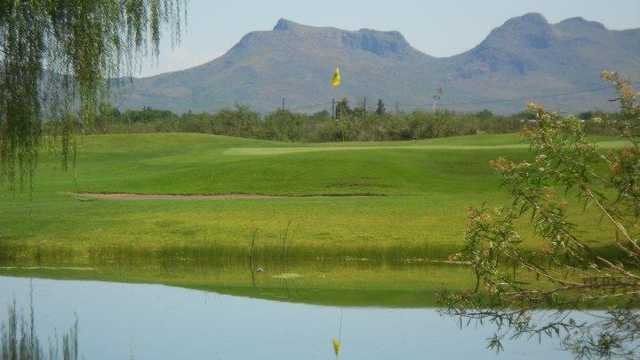 City of Douglas Municipal Golf Course