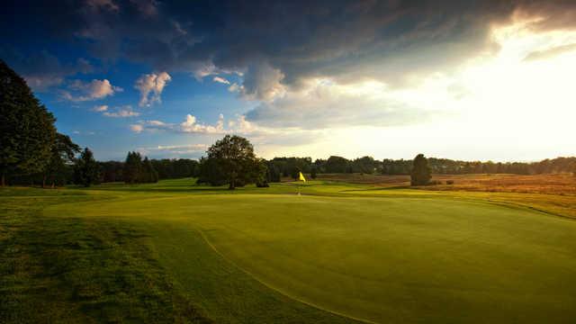 Summit Golf Course at Shanty Creek Resorts