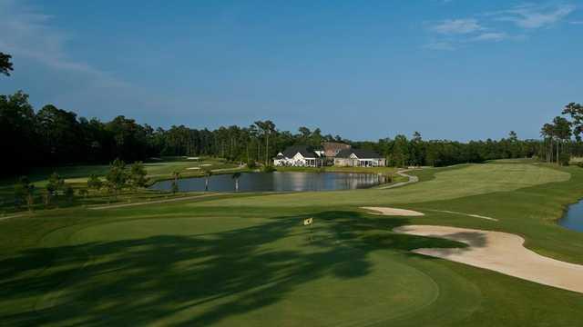 The International Golf Club of Myrtle Beach
