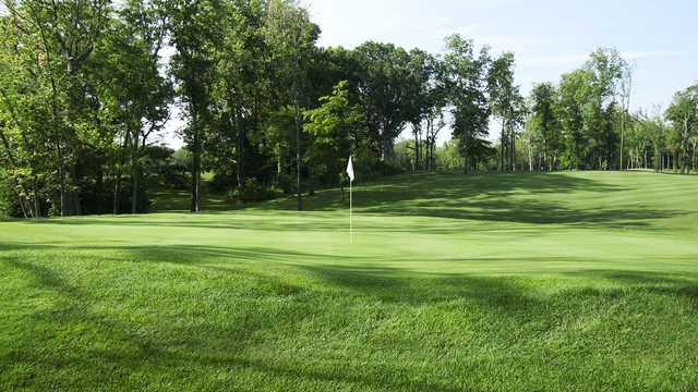 Edgewood Golf Club