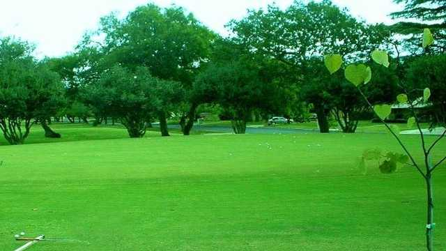 Windcrest Golf Club