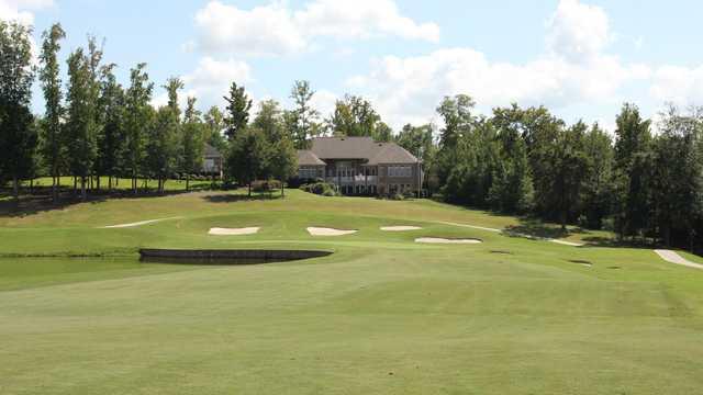 Mount Vintage Golf Club