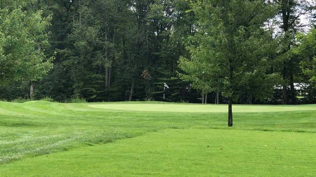 Darlington County Golf Course