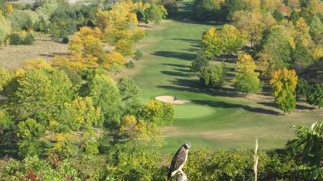 King's Forest Golf Course
