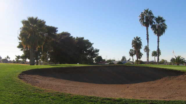 Peoria Pines Golf Course