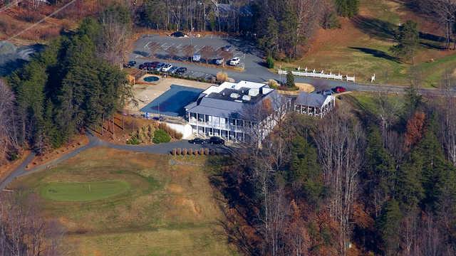 Aquia Harbour Golf & Country Club