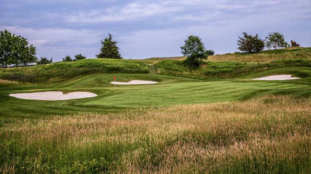 Heron Glen Golf Course