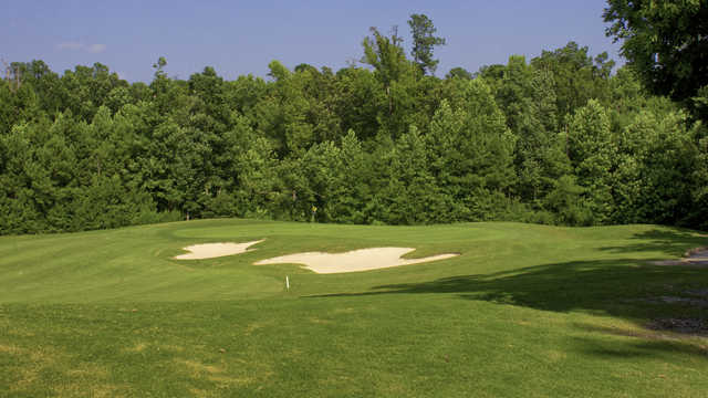 Belmont Lake Golf Club