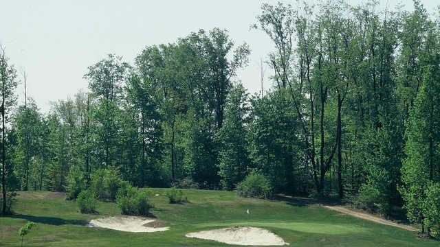 Cherry Wood Golf Course