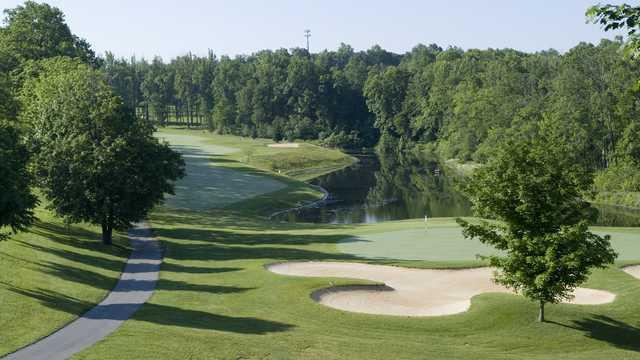 Golden Oaks Golf Club