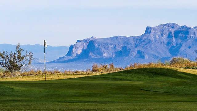 Golf Club at Johnson Ranch