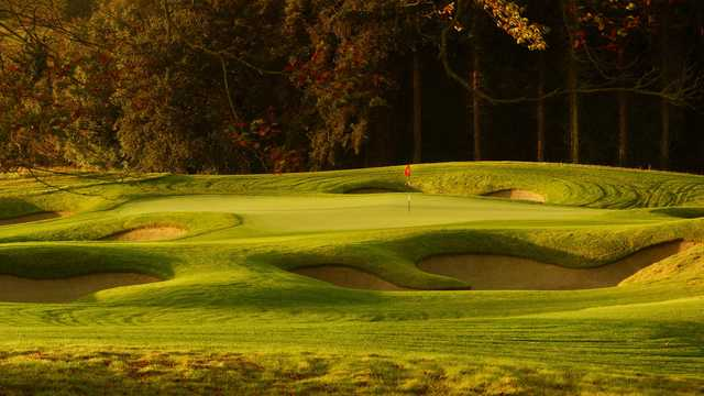 Killeen Castle Golf Course