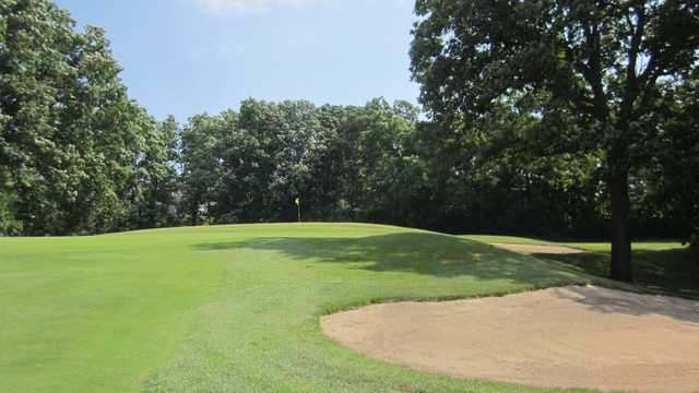 Chemung Hills Golf Club
