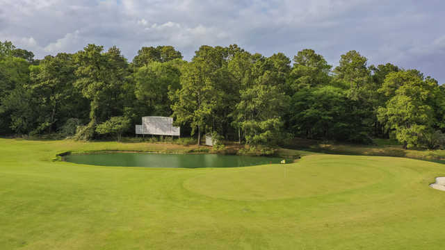 Tour 18 Golf Course
